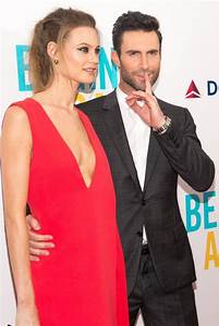 Adam Levine to wed in Mexico on Saturday - Celebrity Buzz