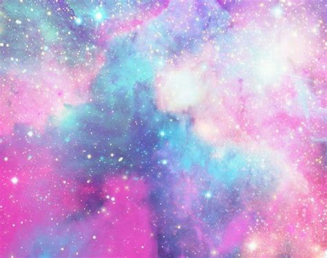 Andromeda Galaxy Wallpaper Hd Pink Blue Galaxy Stars Page 2 Pics About Space