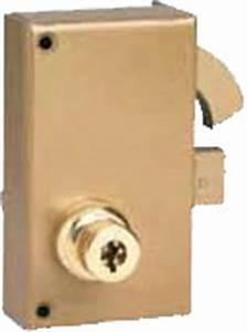 serrurier agree pollux pour vos serrures clefs et cylindres With porte de garage coulissante jumelé avec serrure bloc porte
