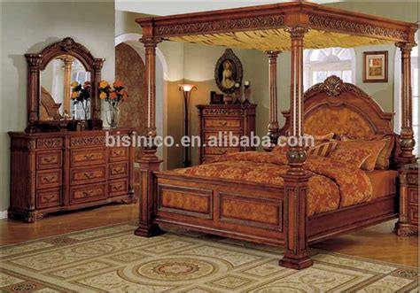 bisini luxury furnitureantique bedroom furniture king