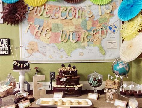 welcome to the world baby shower our welcome to the world baby shower b lovely events