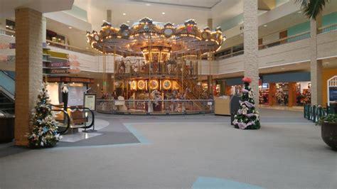 saddest  mall  america