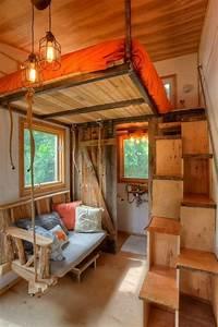 Awesome, Tiny, House, Ideas, 06