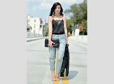 How to Style Boyfriend Jeans for Any Occasion morecom