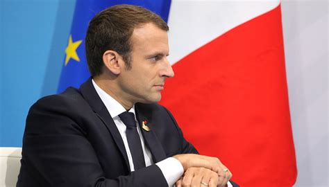 Why Bet on Emmanuel Macron to be French President in 2022 ...