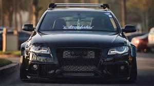 Audi A4 Tuning : audi a4 b8 tuning youtube ~ Louise-bijoux.com Idées de Décoration