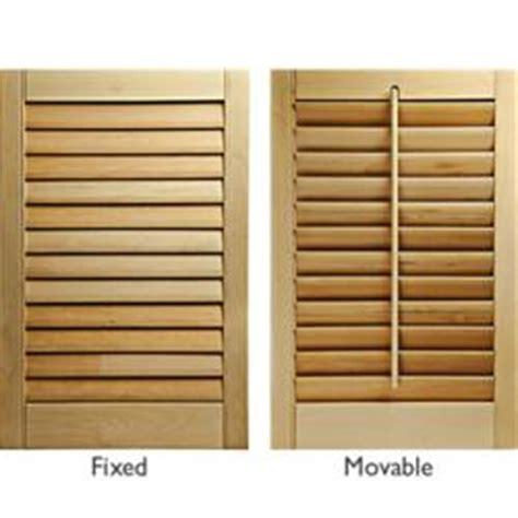 woodwork    window shutters  plans