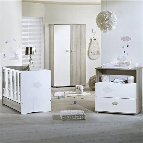 chambre bébé allemagne chambre nael sauthon les bébés du bonheur