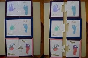 Bricolage Fête Des Pères Maternelle : fete des meres et peres fete des peres bricolage ~ Melissatoandfro.com Idées de Décoration