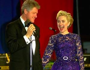 The Age of Bill and Hillary Clinton | RealClearBooks