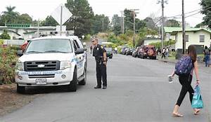 Shooting threat causes alarm - West Hawaii Today