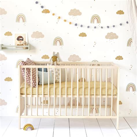Bedroom Wallpaper Range by Bedroom Wallpaper And Nursery Wallpaper