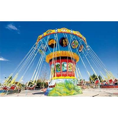 Chair Swing Rides Archives - Premium Amusement Park