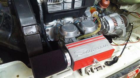 subaru 360 engine 1969 subaru 360 running ladybug