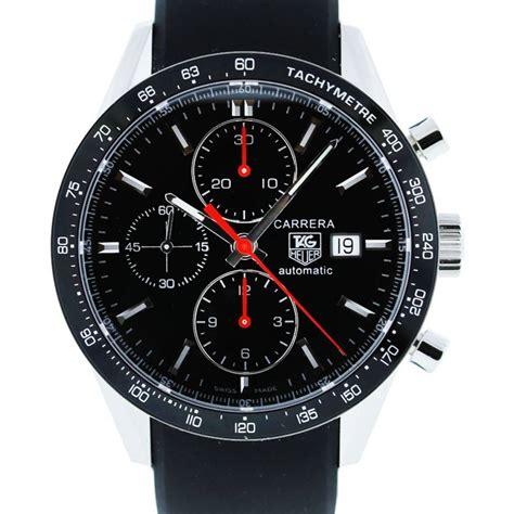 tag heuer carrera tag heuer carrera cv2014 2 automatic chrono mens watch