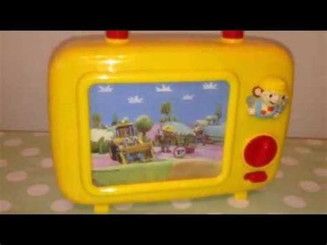 bob  builder musical tv television childrens toy