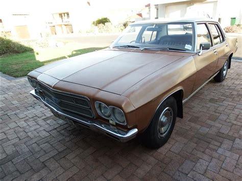 1973 Chev Constantia V8 *not For Sale!*