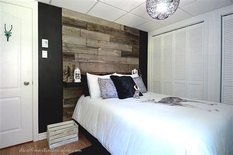 chambre bois bois de grange pour la chambre d 39 ado martine bourdon