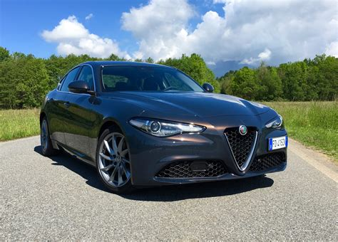 2017 alfa romeo giulia review photos caradvice