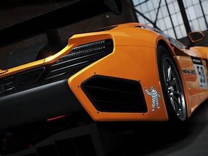 Mclaren Forza 12c Motorsport Xbox Mp4 Allwallpaper
