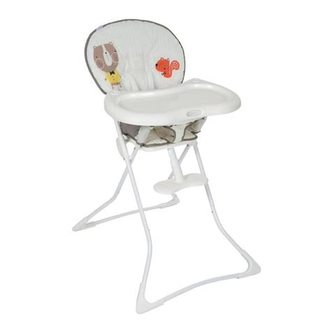 Chaise Haute Graco Tea Time by Chaise Tea Time Graco Chaise Haute Prix Le Moins Cher