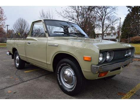 Datsun Trucks For Sale by 1973 Datsun 620 For Sale 72 79 Datsun 620
