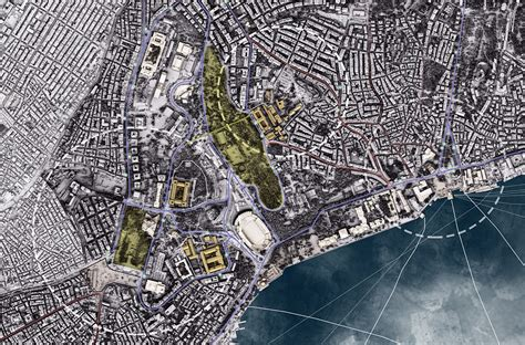 Architectural Site Analyzes of Architectural Projects on ...