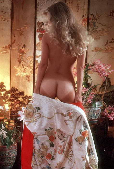 Miss December and PMOY 1980 Terri Welles - Pichunter