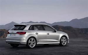 Audi A 3 Sport : audi a3 sportback s line 2013 widescreen exotic car image 16 of 50 diesel station ~ Gottalentnigeria.com Avis de Voitures