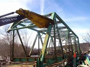 Dismantling - Clarks Scrap Metal | Clarks Scrap Metal