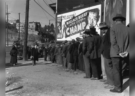 america looked    great depression stacker