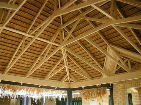roof thatching products bali hut thatching  coconut