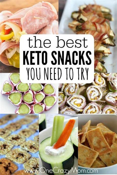 keto snacks keto friendly snacks   love