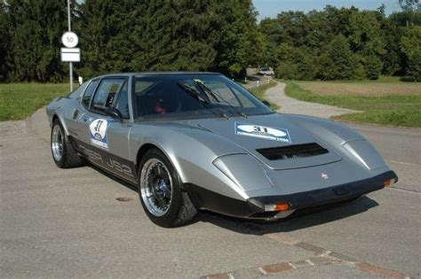 A ferrari worth more than £100,000 is set to go under the hammer for just a tiny fraction of that price. 1975 Ligier JS2 - Maserati | Classic Driver Market #Maseraticlassiccars | Oldtimer