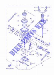 Carburetor For Yamaha Fz16 2010   Yamaha