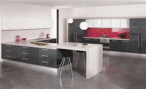 How To Use Grey In Your Kitchen   Kitchen Door Workshop