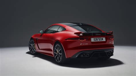 Jaguar F Type Hd Picture by 2018 Jaguar F Type Wallpapers Hd Images Wsupercars