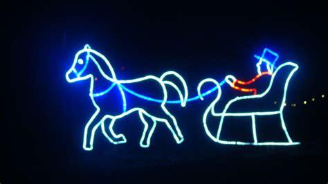 lu mil christmas lights bladen journal festival of lights an explosion of colors