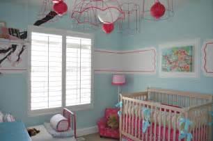 Baby Girl Room Ideas To Steal Designwallscom