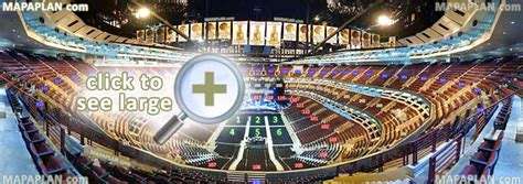 chicago united center seat numbers detailed seating plan mapaplancom