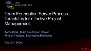Team foundation server process templates for effective for Team foundation server process templates