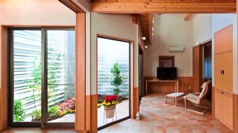 Japanese House Interior Design Ideas