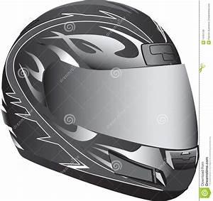 Casque De Moto : casque de moto illustration de vecteur illustration du prot gez 14161126 ~ Medecine-chirurgie-esthetiques.com Avis de Voitures