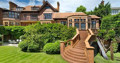 7 Bedroom Homes by This 7 Bedroom Home Is Worth 163 46 5million And You Ll See