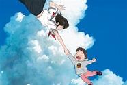 'Mirai in the Future' trailer introduces Kun, grown up ...