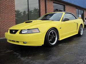 ANDERSON CHASSIS DYNO TUNING: 2003 Ford Mustang GT Convertible For Sale