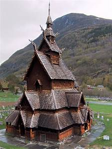 Medieval Scandinavian architecture - Wikipedia, the free ...