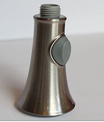 farzelli satin nickel pull down faucet pull down satin