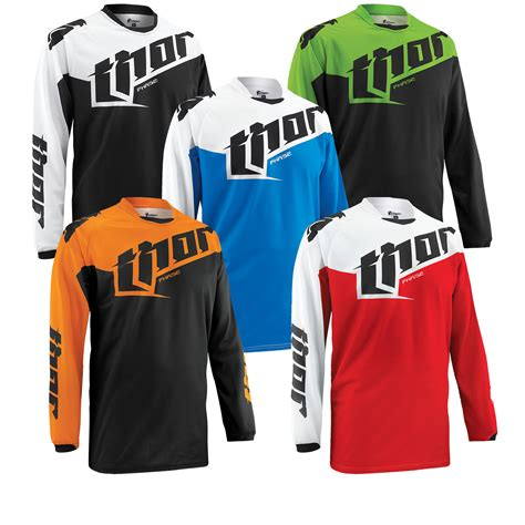 thor motocross jersey thor phase 2015 youth tilt motocross jersey clearance