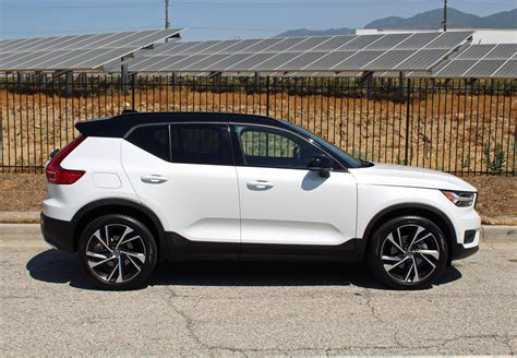 The New Volvo by The 2019 Volvo Xc40 Is The New Volvo You Can